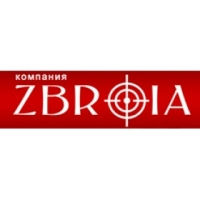 Zbroia