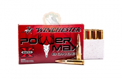 Патрон Winchester Super-X кал.300 Win Mag пуля Power-Point масса 11,7 г