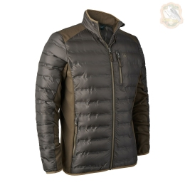 Куртка DeerHunter Deer Padded Jacket (391 Peat)