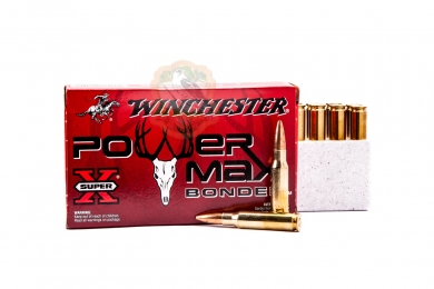 Патрон нарезной Winchester Super-X к.308Win Power Max Bonded 9,72 гр