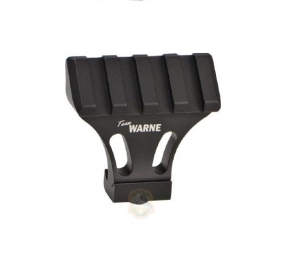Крепление Warne Picatinny Side Mount 45°